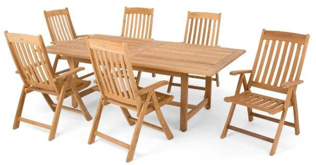 Outdoor/Patio Eastchester 7 Pc. Dining Set 3634897